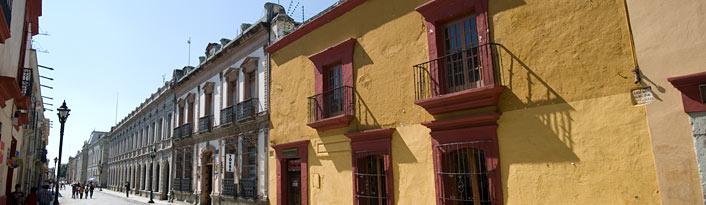 Oaxaca 2008